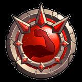 Hero Wars Strength Glyph