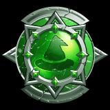 Hero Wars Intelligence Glyph