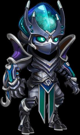 Hero Wars Judge Glyphs