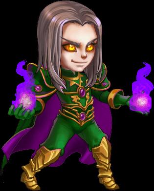 Hero Wars Kai Glyphs