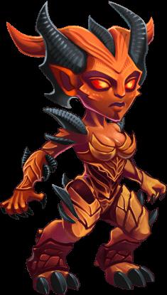 Hero Wars Lilith Glyphs